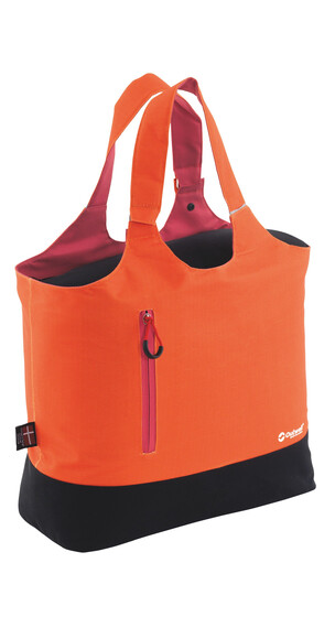 Outwell Puffin Cool Bag orange